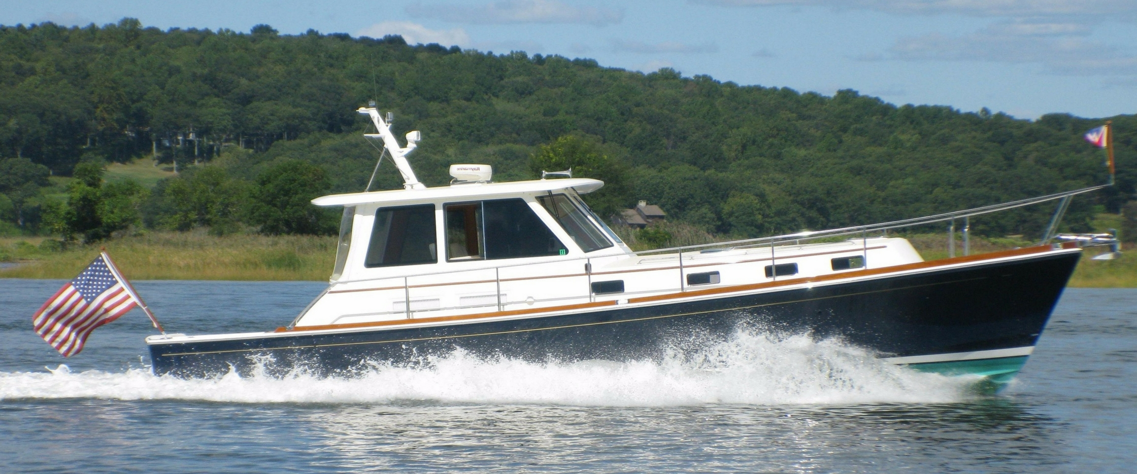 Sell Your Boat With Spicer's Marina Brokerage - Connecticut